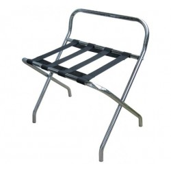 Металевий стілець для...