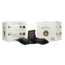 Кофе в капсулах JVD® Royal...