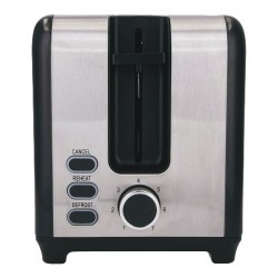 Тостер JVD® SAHARA, 780-930 Вт