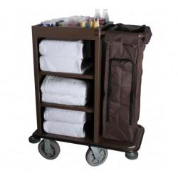Housekeeping Half-Cart, JVD®