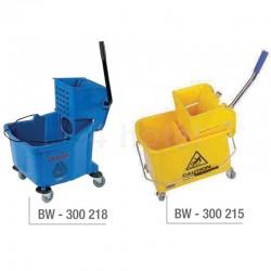 Buckets & Wringers 2