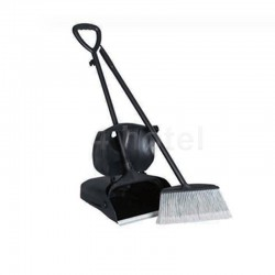 Dust Pan & Broom