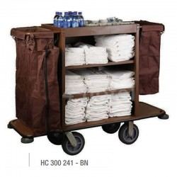 Housekeeping Carts 2