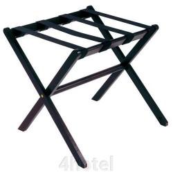 Деревянный стул для багажа...