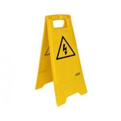 """Підлоговий знак """"Обережно:..."""